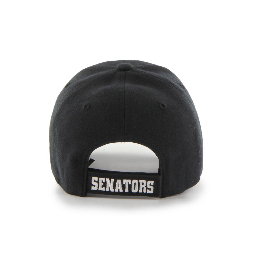 the cheapest new appearance hot sale online 47 NHL Ottawa Senators '47 MVP Cap - Headwear from USA Sports UK