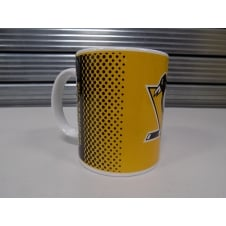 NHL Pittsburgh Penguins Fade Mug