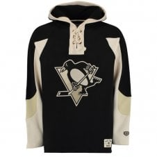 NHL Pittsburgh Penguins Lacer Jersey Hood