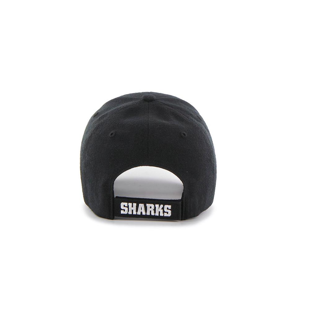 47 NHL San Jose Sharks  47 MVP Cap - Headwear from USA Sports UK 7efdfb7f9581