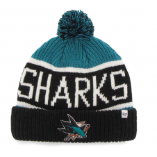 NHL San Jose Sharks Calgary Bobble Knit
