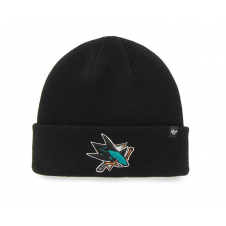 NHL San Jose Sharks Cuffed Beanie Knit