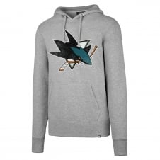 NHL San Jose Sharks Knockaround Hood