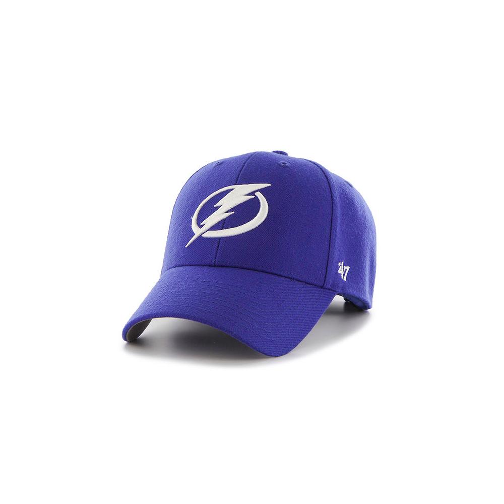 47 NHL Tampa Bay Lightning  47 MVP Cap - Headwear from USA Sports UK 2ece974eda75