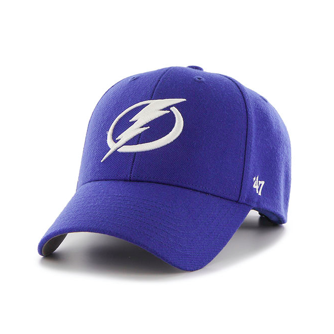 '47 NHL Tampa Bay Lightning MVP Cap