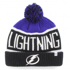 NHL Tampa Bay Lightning Calgary Bobble Knit