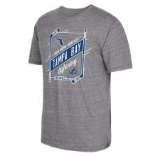 NHL Tampa Bay Lightning Our Home Our Ice T-Shirt