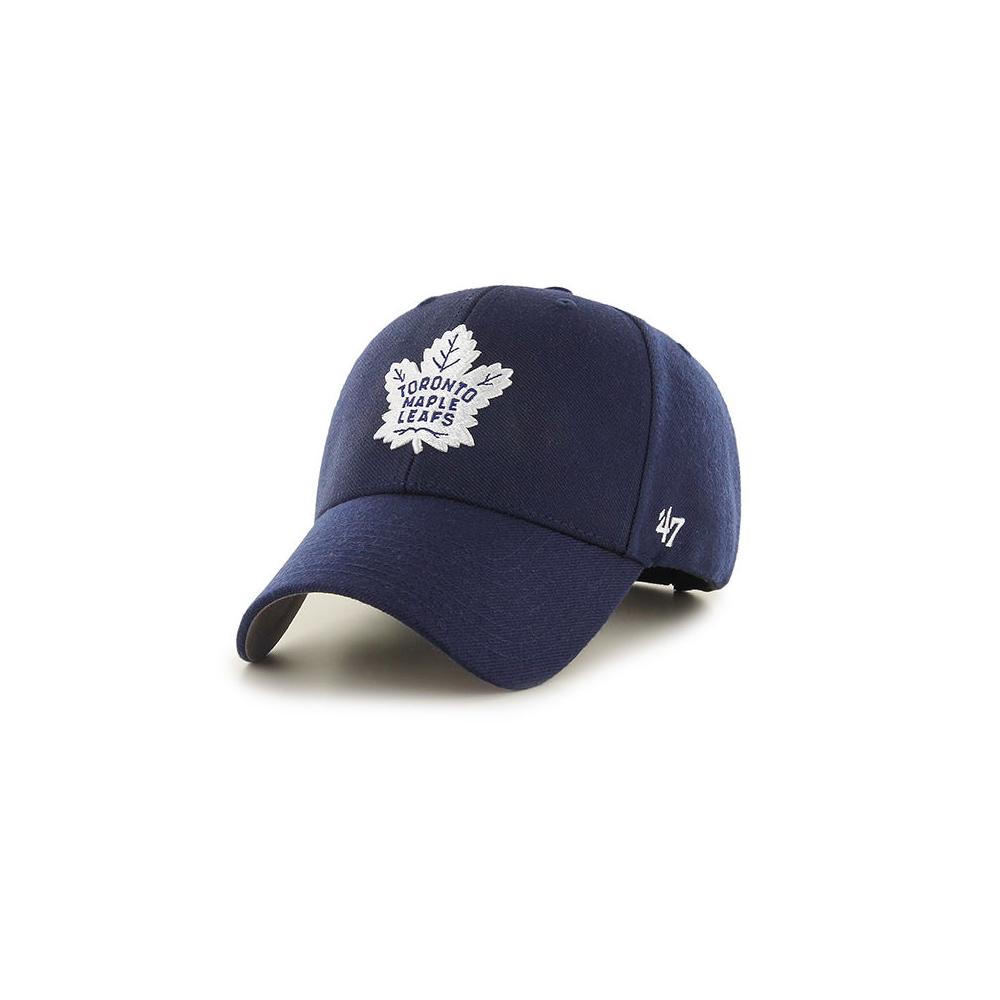 53681f95e8b 47 NHL Toronto Maple Leafs  47 MVP Cap - Teams from USA Sports UK