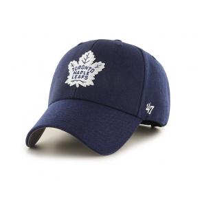 47 NHL Toronto Maple Leafs Branson  47 MVP Trucker Cap - Headwear ... 1ce9ed87c868