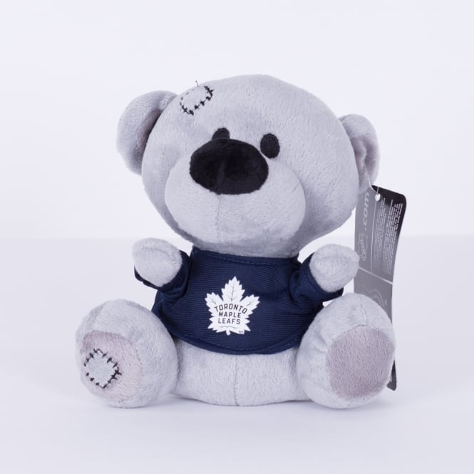 Forever Collectibles NHL Toronto Maple Leafs Timmy Bear