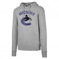 NHL Vancouver Canucks Knockaround Hood