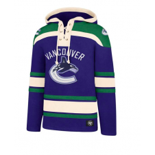 NHL Vancouver Canucks Lacer Jersey Hood