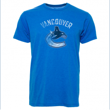 NHL Vancouver Canucks Old Time T-Shirt