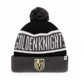 47 NHL Vegas Golden Knights Breakaway Cuff Knit - Headwear from USA ... 0f6ee8630