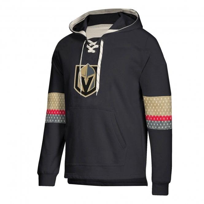 designer fashion 81794 1573a NHL Vegas Golden Knights Pullover Jersey Hood