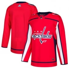 NHL Washington Capitals Authentic Pro Home Jersey