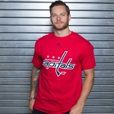 NHL Washington Capitals Biggie T-Shirt