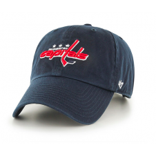 NHL Washington Capitals Clean Up Adjustable Cap