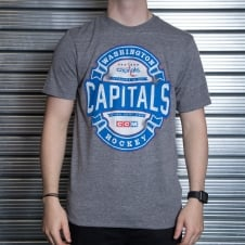 NHL Washington Capitals Game Tested T-Shirt
