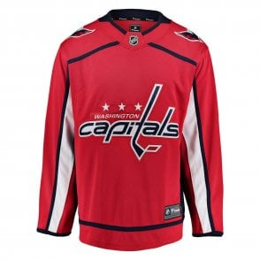 CCM NHL Washington Capitals Our Home Our Ice T-Shirt - Teams from ... d6834cfc5a1