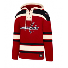 NHL Washington Capitals Lacer Jersey Hood