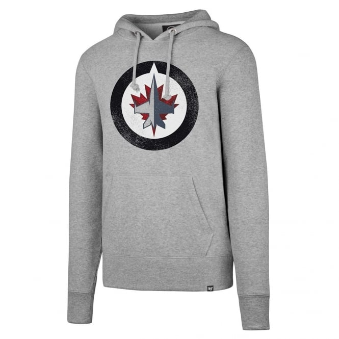 '47 NHL Winnipeg Jets Knockaround Hood