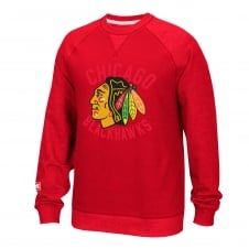 NHLChicago Blackhawks Fleece Crew