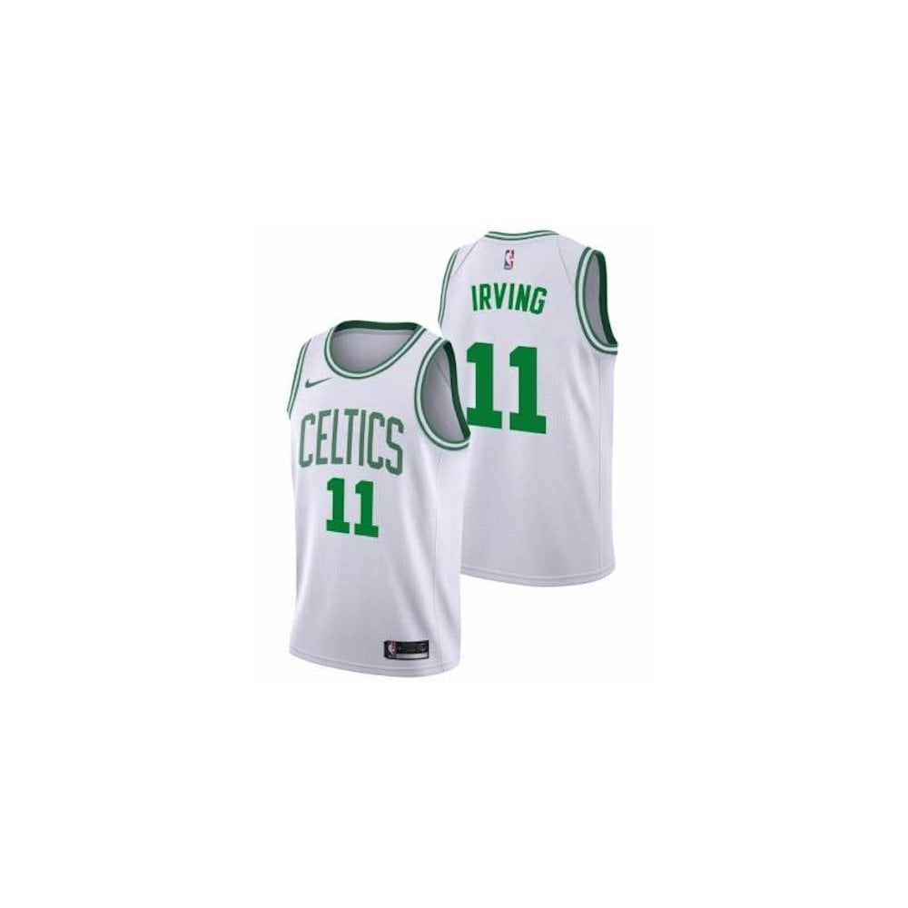 official photos a0d8a c2af4 NBA Boston Celtics Kyrie Irving Swingman Jersey - Association Edition