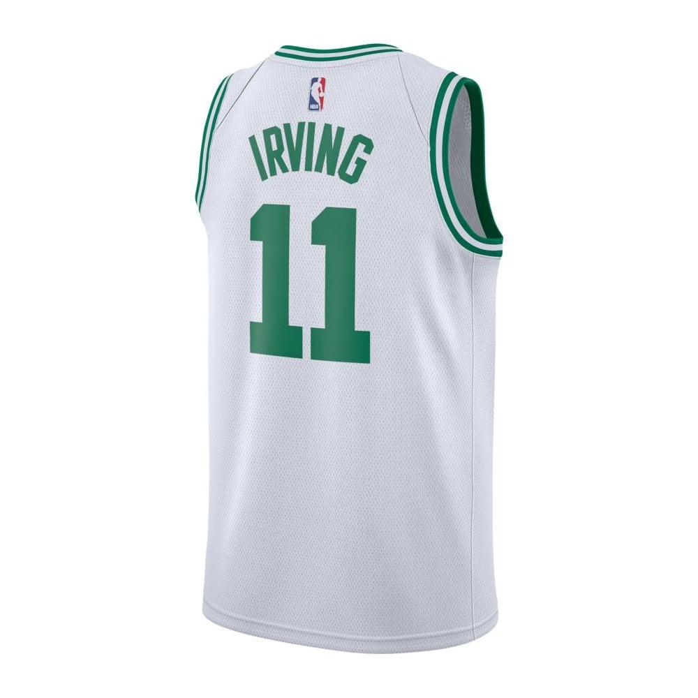 official photos 945a8 8580b NBA Boston Celtics Kyrie Irving Swingman Jersey - Association Edition