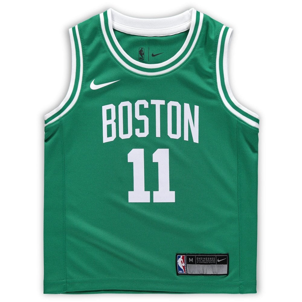 quality design 4559e 8eab4 NBA Boston Celtics Kyrie Irving Youth Swingman Jersey - Icon Edition