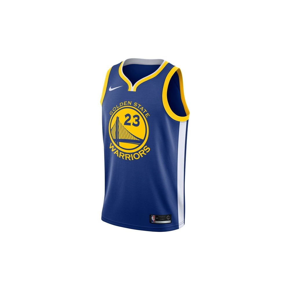 san francisco c7f82 8e790 NBA Golden State Warriors Draymond Green Swingman Jersey - Icon Edition