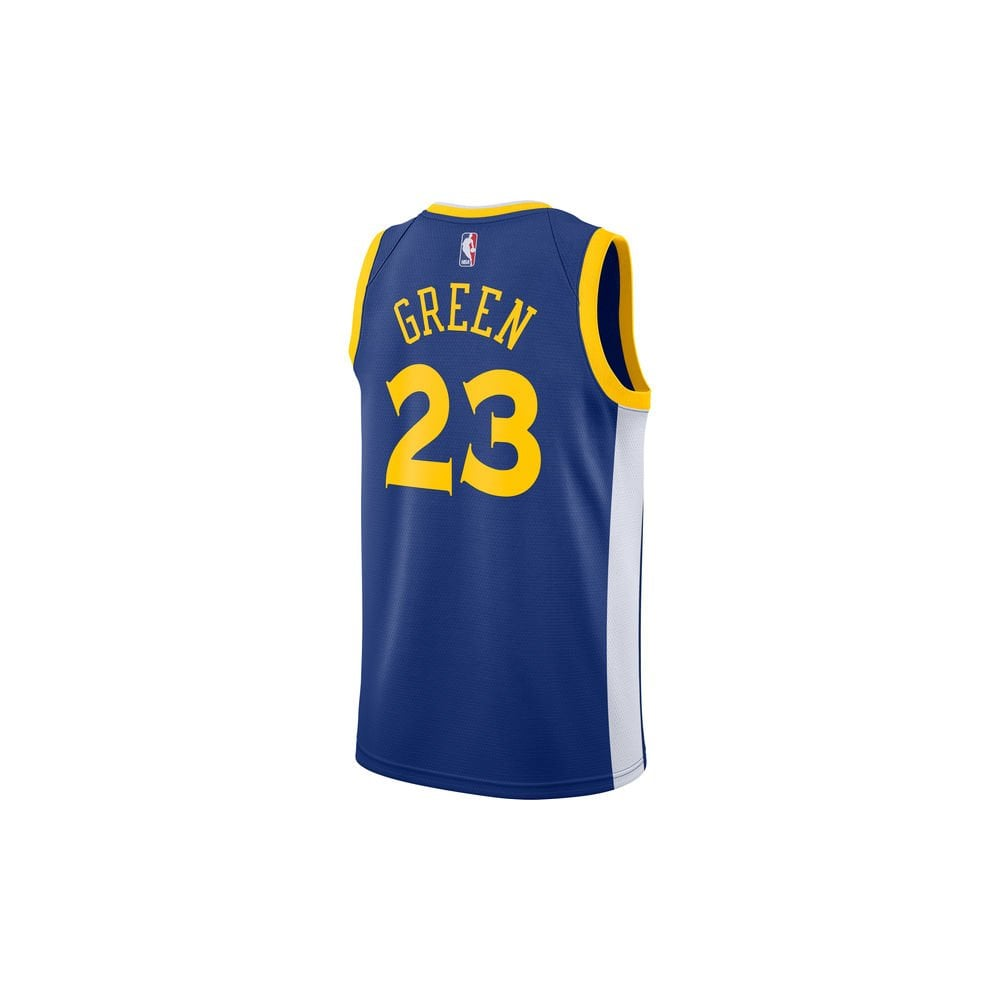 san francisco f12ef 7ea28 NBA Golden State Warriors Draymond Green Swingman Jersey - Icon Edition