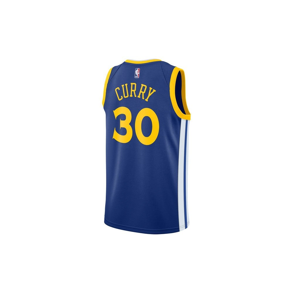 newest collection a809b 3374f NBA Golden State Warriors Stephen Curry Swingman Jersey - Icon Edition