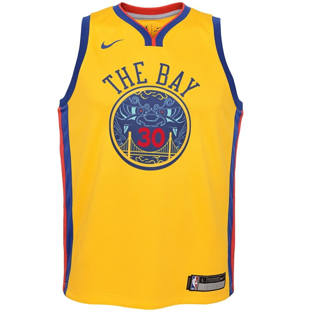 low cost nba golden state warriors stephen curry youth swingman jersey city  edition 28adf 3b76e 50bd929b2