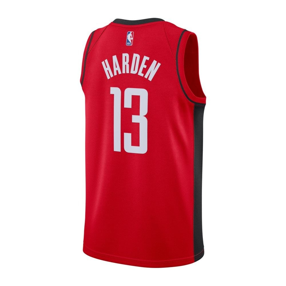 goAgoo Harden Rockets Short Sleeve Tee for Boys Kids Youth Logo on Shirt