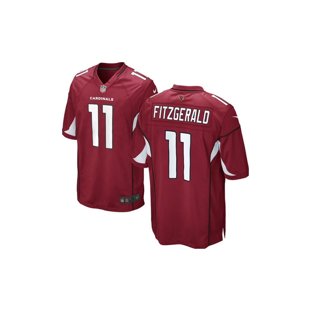 NFL Arizona Cardinals Home Game Jersey - Larry Fitzgerald  e5f149977