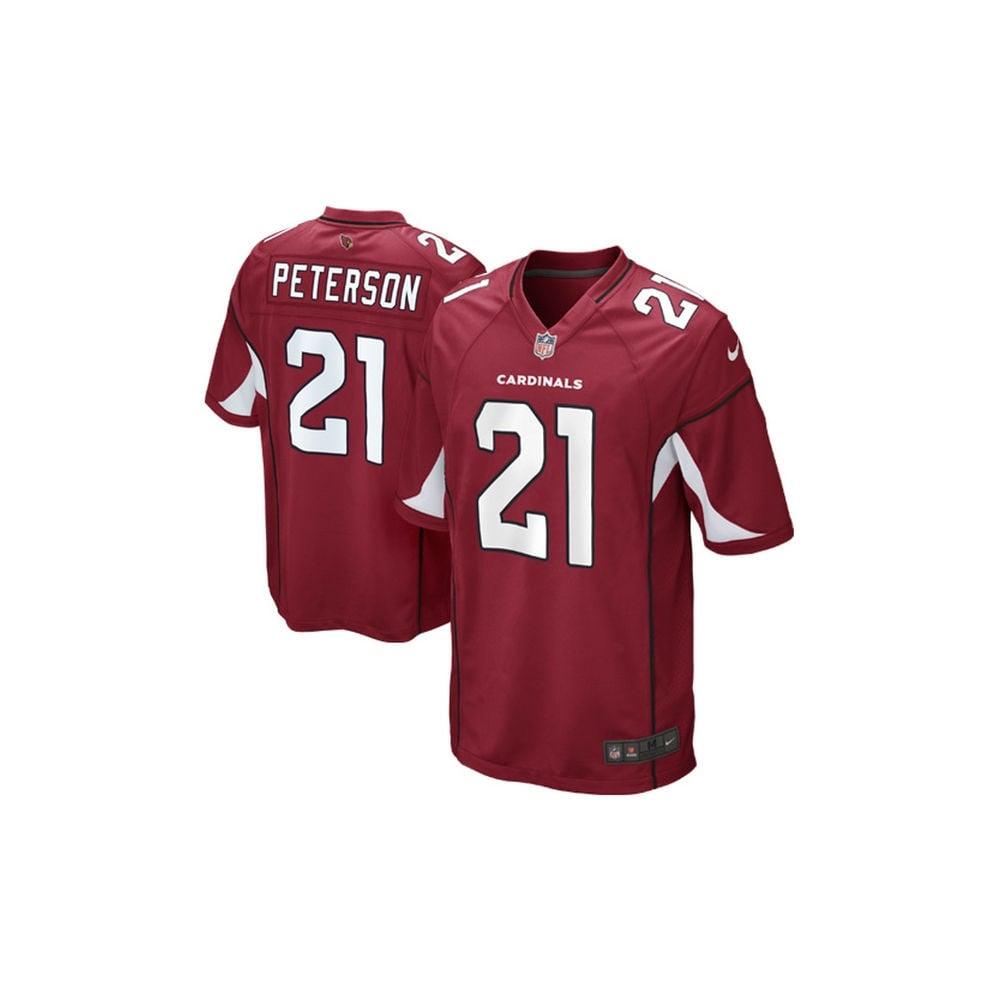 hot sale online c0b97 f538c NFL Arizona Cardinals Home Game Jersey - Patrick Peterson