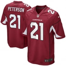 NFL Arizona Cardinals Home Game Jersey - Patrick Peterson