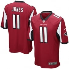 NFL Atlanta Falcons Home Game Jersey - Julio Jones