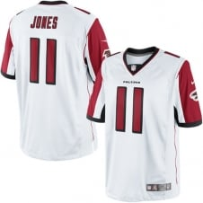 NFL Atlanta Falcons Road Game Jersey - Julio Jones