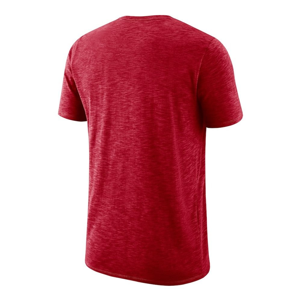 brand new 0a744 4e6a1 NFL Atlanta Falcons Sideline Slub Performance T-Shirt
