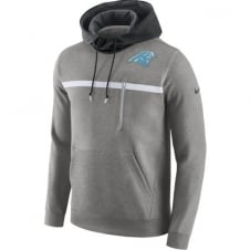 NFL Carolina Panthers Champ Drive Pullover Hood