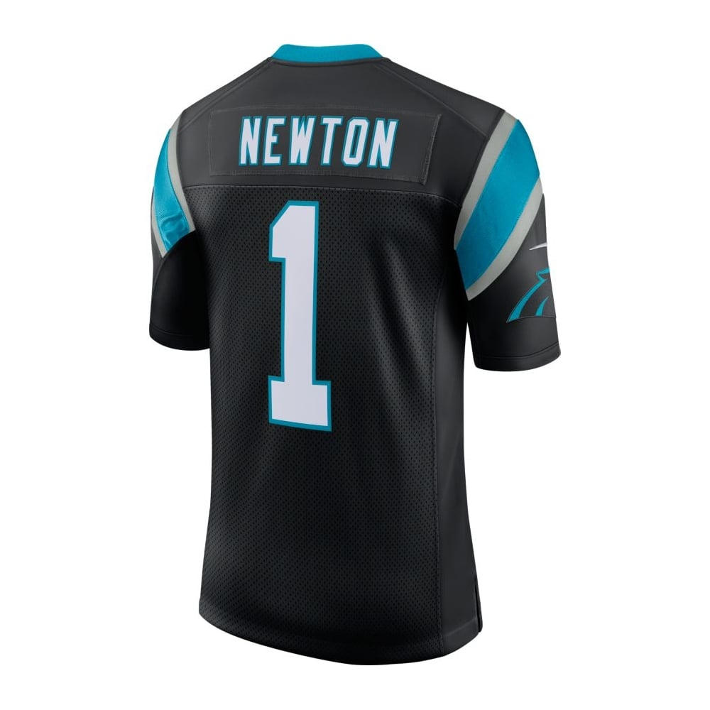 new product 969df 00f64 NFL Carolina Panthers Classic Limited Edition Jersey - Cam Newton