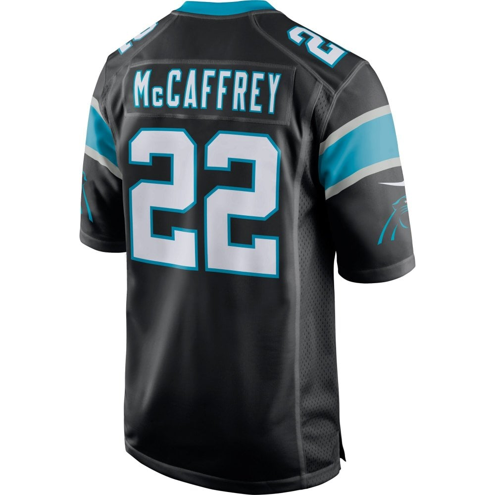 carolina panthers home jersey