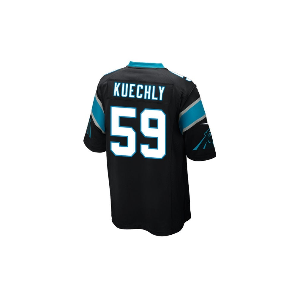 the best attitude 56249 69d44 NFL Carolina Panthers Home Game Jersey - Luke Kuechly