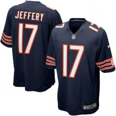 NFL Chicago Bears Home Game Jersey - Alshon Jeffery