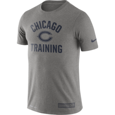 NFL Chicago Bears Training Performance T-Shirt