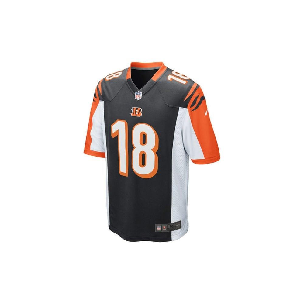 Nike NFL Cincinnati Bengals Home Game Jersey - AJ Green - Teams from ... b5e54a13b