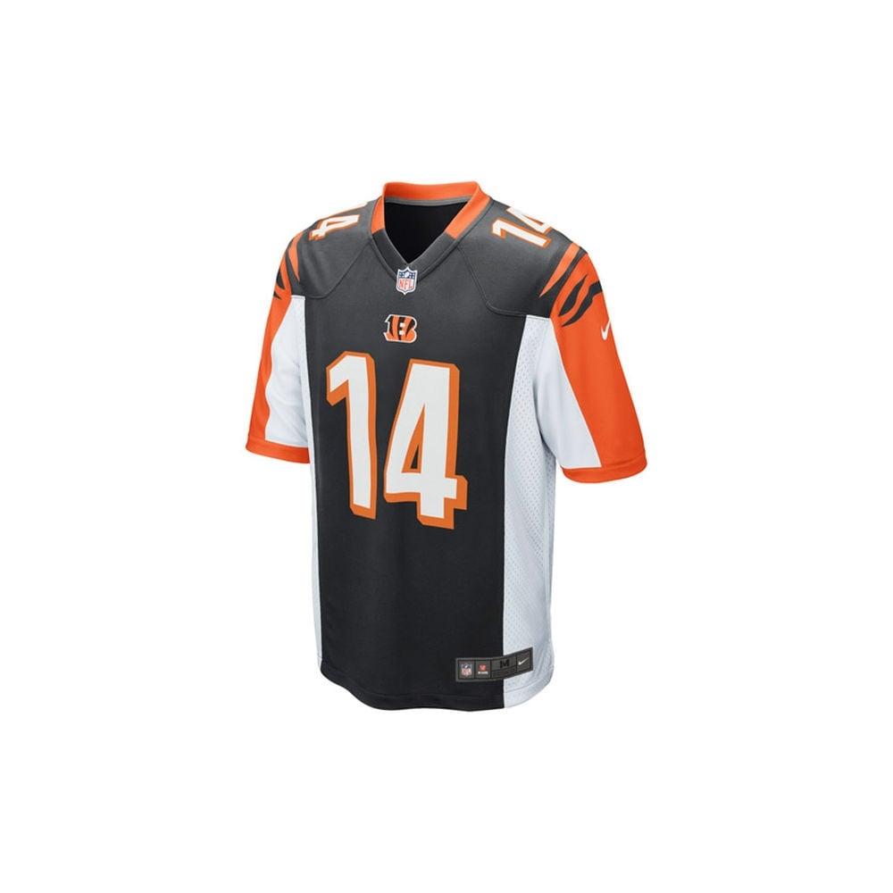 Nike NFL Cincinnati Bengals Home Game Jersey - Andy Dalton - Teams ... e1a034f09b3a