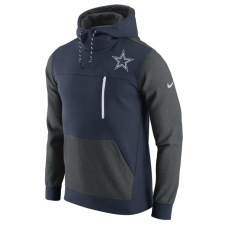 NFL Dallas Cowboys AV15 Fleece Pullover Hoodie